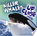 Killer Whales Up Close