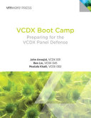 VCDX Boot Camp