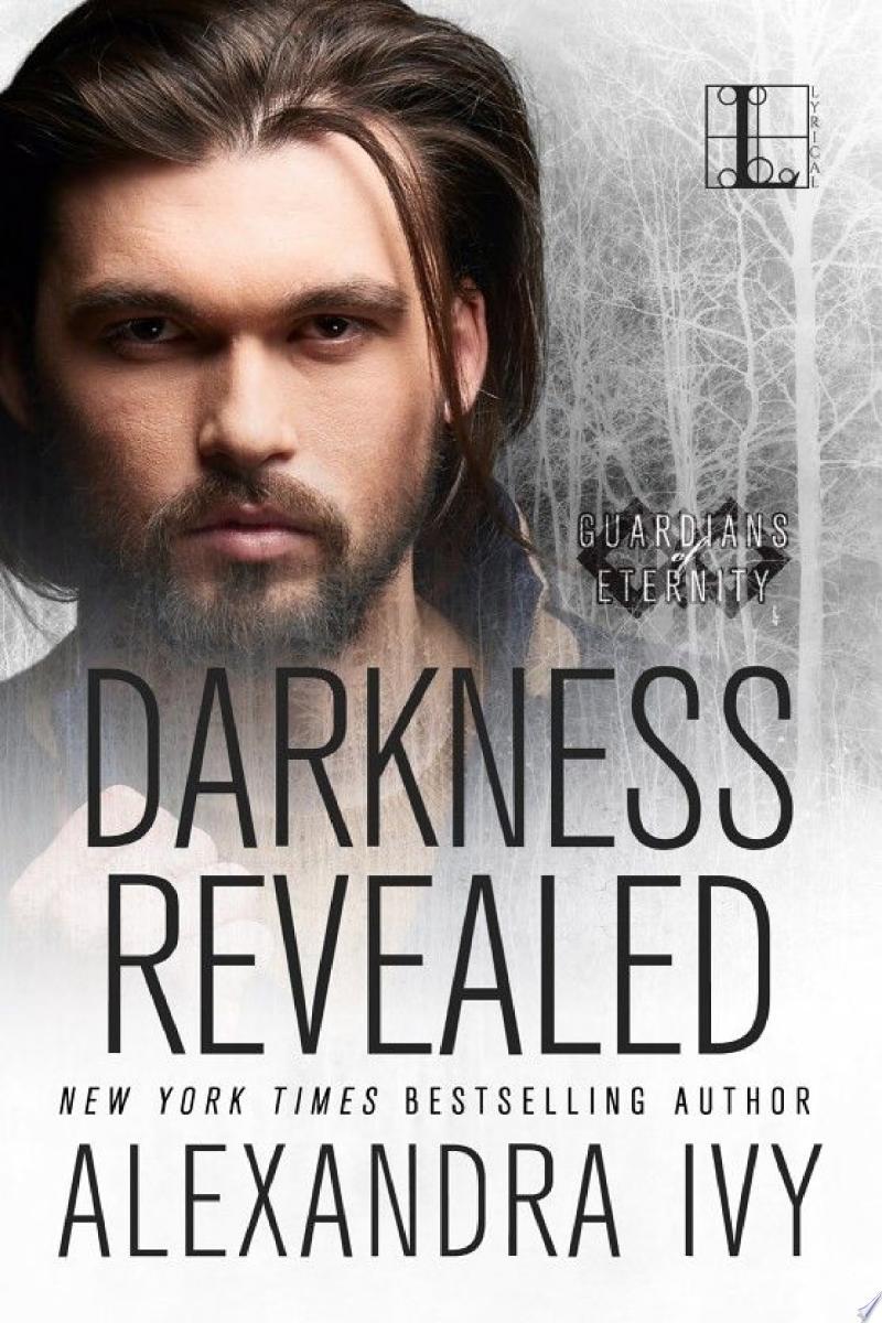 Darkness Revealed banner backdrop