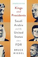 Kings and Presidents [Pdf/ePub] eBook