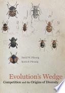 Evolution s Wedge