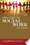 The Call to Social Work Book