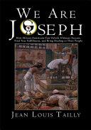 We Are Joseph