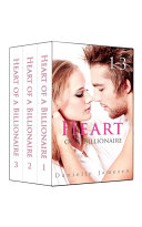 Heart of a Billionaire Series Complete Collection Boxed Set [Pdf/ePub] eBook