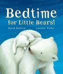 Bedtime for Little Bears Book PDF