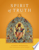 Spirit Of Truth Student Workbook Grade 8