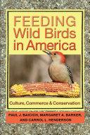 Feeding Wild Birds in America