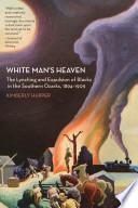 White Man s Heaven