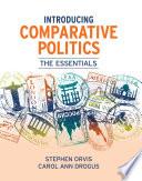 Introducing Comparative Politics