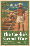 The Coolie's Great War