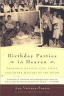 Birthday Parties in Heaven