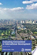 Evaluating Environment in International Development