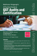 Madhukar Hiregange's A Practical Guide to GST Audits and Certification