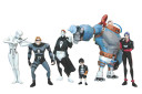 Pdf Umbrella Academy 6-piece Figure Set