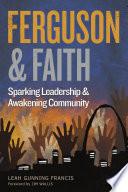 Ferguson and Faith Book