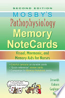 Mosby s Pathophysiology Memory NoteCards