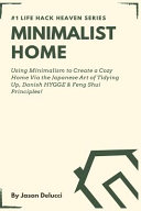 Minimalist Home Book PDF