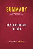 Summary: The Constitution in Exile