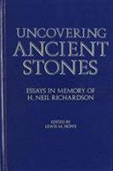 Uncovering Ancient Stones [Pdf/ePub] eBook