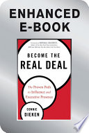 Become the Real Deal  Enhanced Edition