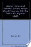 Scott Foresman ESL - Kindergarten