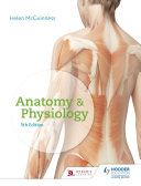 Anatomy   Physiology  Fifth Edition