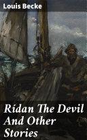 Rídan The Devil And Other Stories Pdf/ePub eBook