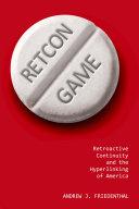 Retcon Game