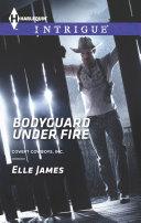 Pdf Bodyguard Under Fire