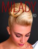 Milady Standard Updos  Spiral bound Book