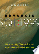 Advanced SQL:1999
