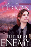 The Real Enemy (Sophie Trace Trilogy Book #1) Pdf/ePub eBook