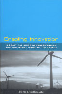Enabling Innovation