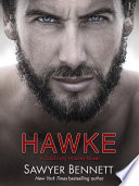 Hawke  : A Cold Fury Hockey Novel