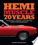 Hemi Muscle 70 Years