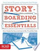 Storyboarding Essentials Book PDF