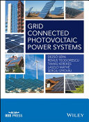 Grid Connected Photovoltaic Power Systems