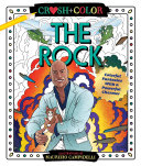Crush and Color: Dwayne 'The Rock' Johnson