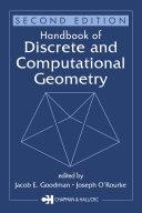 Handbook of Discrete and Computational Geometry, Second Edition