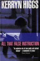 Pdf All that False Instruction