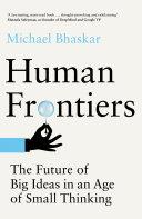 Human Frontiers