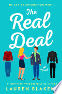 The Real Deal Book PDF