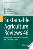 Sustainable Agriculture Reviews 46 Book PDF
