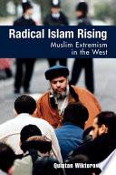 Radical Islam Rising Book