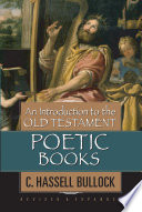 An Introduction to the Old Testament Poetic Books
