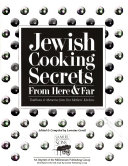 Jewish Cooking Secrets from Here   Far Book