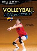 Volleyball  Girls Rocking It