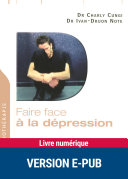 Faire face à la dépression Pdf/ePub eBook