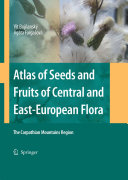 Atlas of Seeds and Fruits of Central and East-European Flora Pdf/ePub eBook