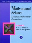 Motivational Science